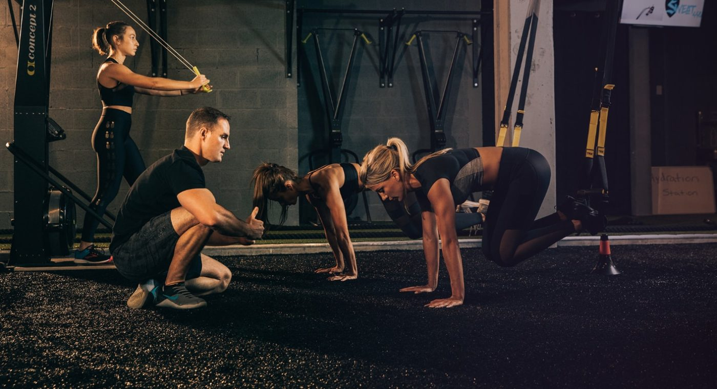 Sweat440 is widely considered the best HIIT training class in Florida, New York, and Montreal. If you're wondering where you can find a gym for HIIT near me, this article provides all the answers.
