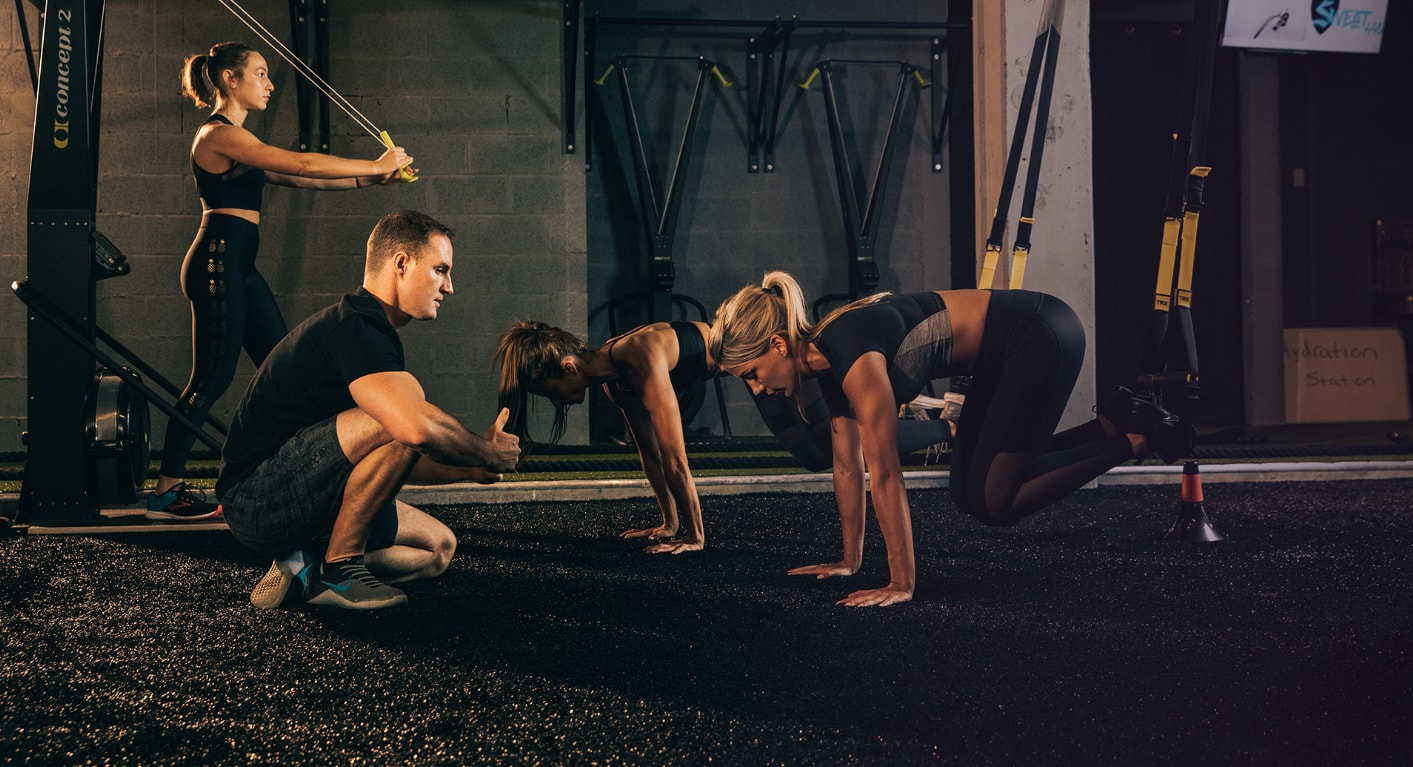 What is the Best Gym for Fitness Around Me?