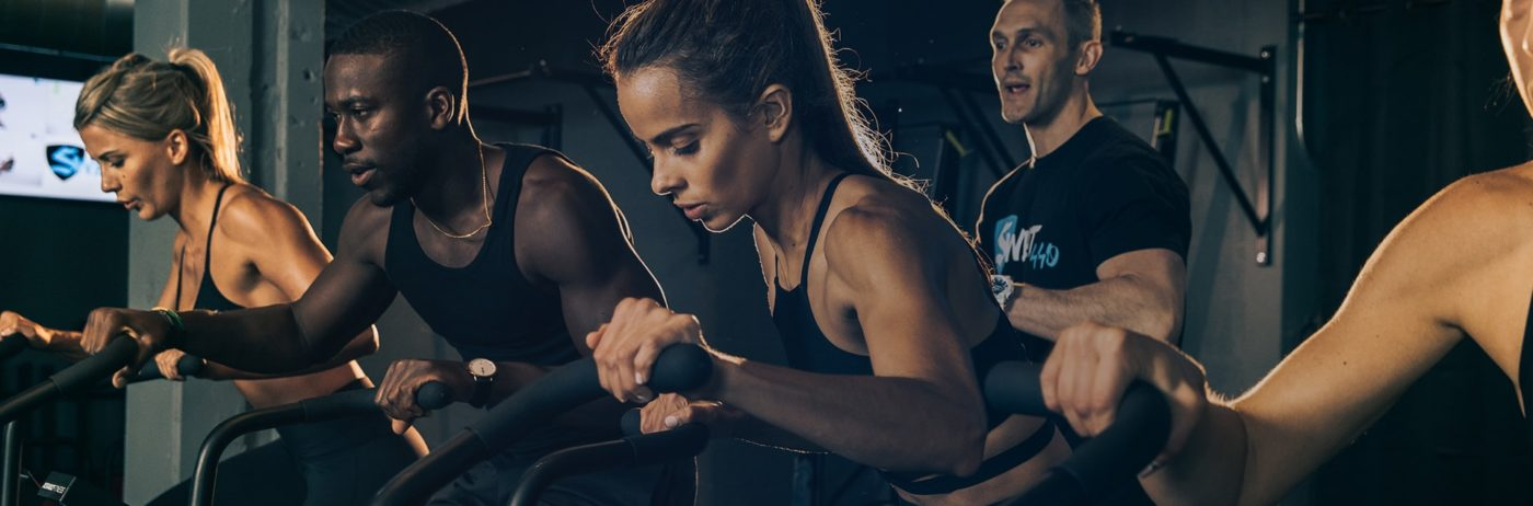 "Sweat440 is widely considered the ""best fitness center near me in Coral Gables."" This article describes why Sweat440 is considered the best group fitness studio in Coral Gables."