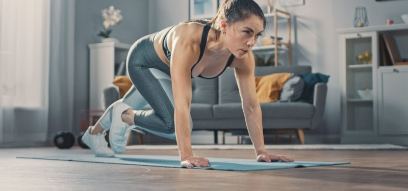"Looking for a ""sweat studio near me?"" Here are 7 tips to find the right one. Proximity is key to fitness, so you're already on the right track!"