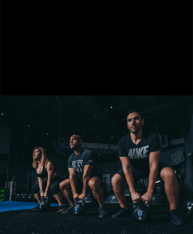 Steer clear of fitness clubs that cater to certain members. Join the nearby gym NYC residents of all fitness levels love. Sweat440 is ideal for all!
